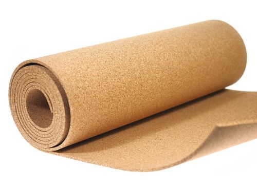 cork roll, 3 mm thick, special offer
